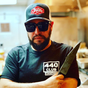Celebrity chef Carl Ruiz dies suddenly at 44