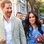 Prince Harry: Archie 'just exhausted' following trip to South Africa