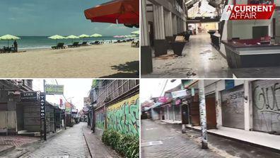 Empty Bali