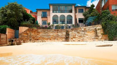 <strong>Equal #9 Point Piper, Sydney: $45m</strong>