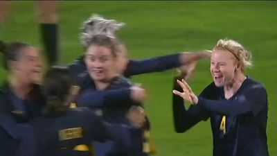 US soccer dream turns sour for Matildas star Elise Kellond-Knight