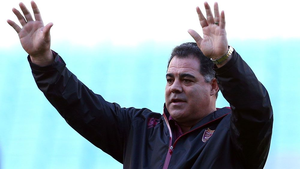 Phil Gould says Mal Meninga would be a great fit to oversee the Gold Coast Titans