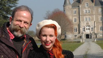 Everything you need to know about Escape to The Chateau