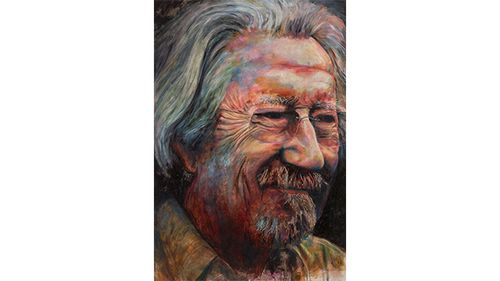 IN PICTURES: Archibald finalists for 2015 (Gallery)