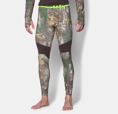 <strong>Under Armour Men's Freedom Leggings</strong>
