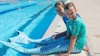 Parents warned 'mermaid tails' could increase risk of child drownings