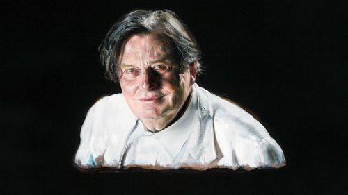 Archibald Prize 2016: Barry Humphries portrait by artist Louise Hearman wins prestigious award