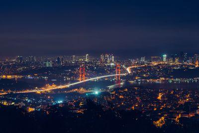 Istanbul – 138,000 hashtags