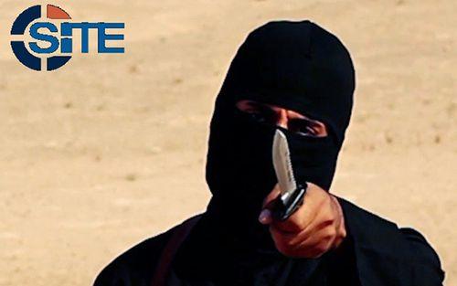 "British man Mohammed Emwazi, known as ""Jihadi John"","" appeared in several videos depicting the beheadings of Western hostages. (AAP)"