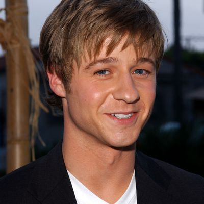 Ben McKenzie as Ryan — The O.C.