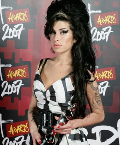 "The album is best known for single 'Rehab', which according to close friend and producer Mark Ronson was written after Amy jokingly sang the line ""they tried to make me go to rehab, but I said no, no no"" in his company."