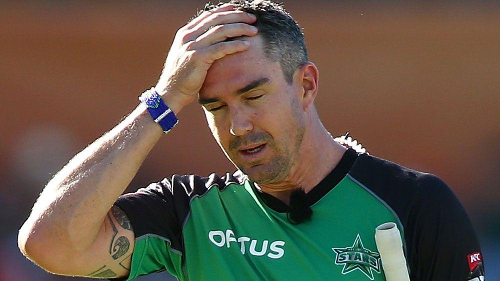 Stars should ditch Pietersen: Lehmann