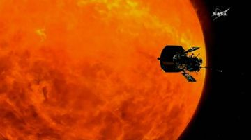 NASA confirms plans to launch a mission to explore the sun