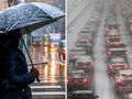 First US snowstorm of season kills at least seven, grounds flights and causes traffic chaos