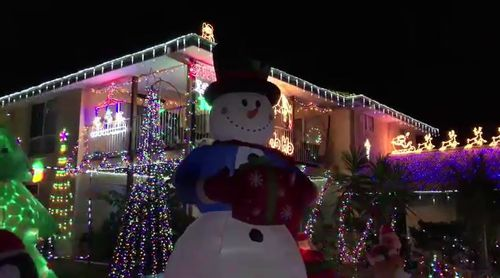 Gold Coast Christmas lights 2019: Where to find the best house displays
