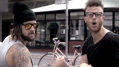 'Bondi hipsters' viral video to become a TV show?