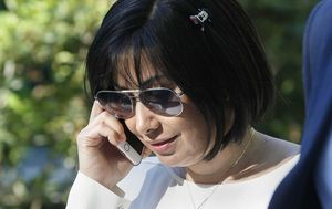 Hugo Chavez's ex-nurse indicted in US for money laundering