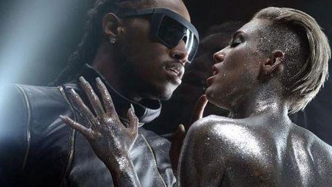 Miley Cyrus, Future