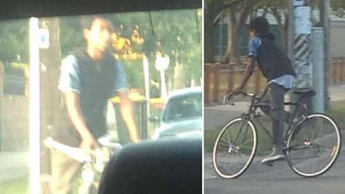 Police release images in hunt for teenage boy who assaulted pregnant woman in Ascot Vale