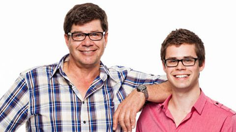 F-bombs away: <i>My Kitchen Rules</i> favourites booted in foul-mouthed elimination