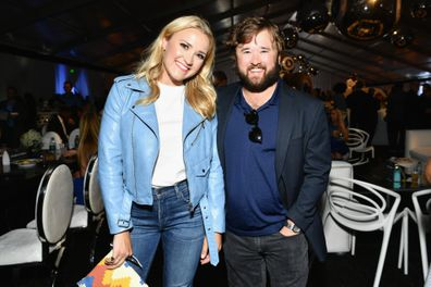 Emily Osment and Haley Joel Osment