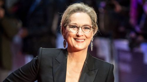 Meryl Streep has slammed Harvey Weinstein's lawyers for using her name in his defence. (AAP)