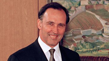 'Parliament had become tedious to Keating'