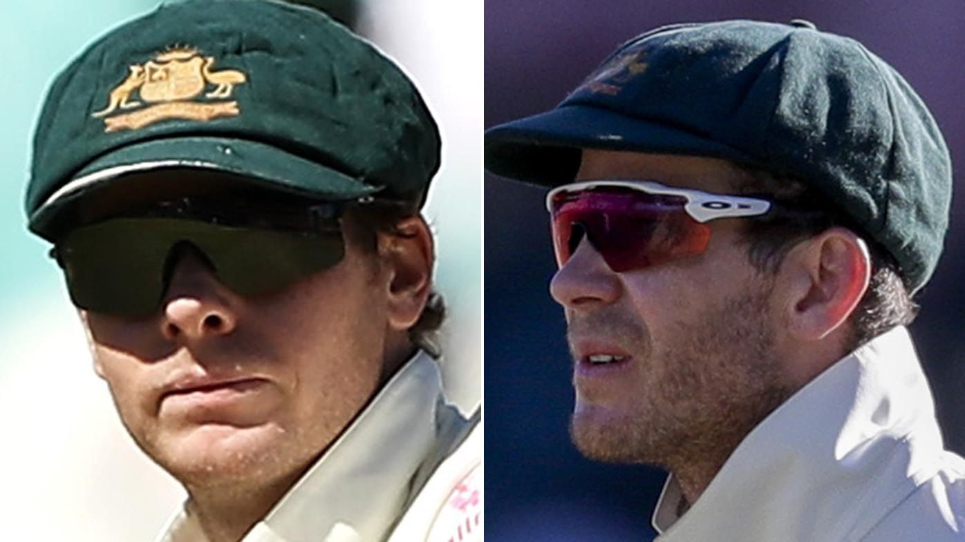 EXCLUSIVE: Smith 'absent-minded professor', Paine to curb 'crap', Chappell says