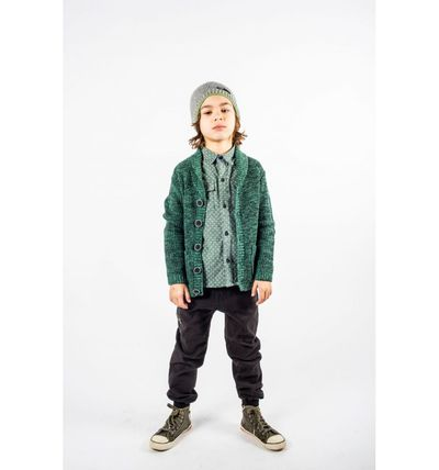 "<a href=""http://www.sudo.com.au/shop/elite-collection-boys/2098-the-influencer-cardigan-military-star-9346837039525.html"" target=""_blank"">Sudo The Influencer Cardigan, $64.90.</a>"