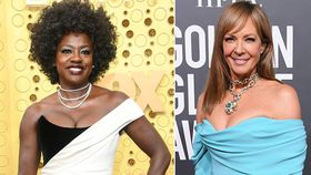Oscars 2020: Viola Davis and Allison Janney react to lack of diversity in nominations