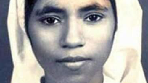 Priest jailed for life decades after killing nun for witnessing illicit relationship