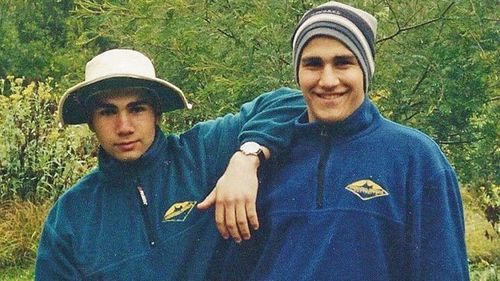 'He deserves to be remembered': Sydney teen who died on school camp honoured 20 years on