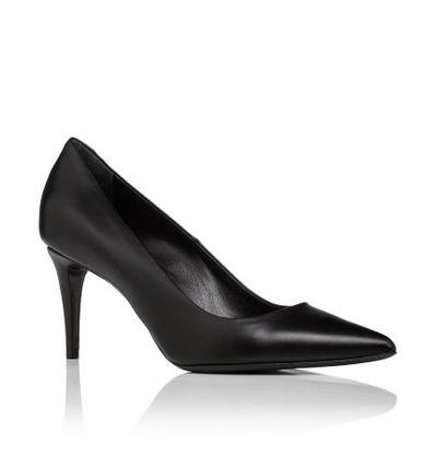 "Alexander Wang Trista leather heel $989 at <a href=""http://shop.davidjones.com.au/djs/en/davidjones/trista-leather-heel"">David Jones<br> </a>"