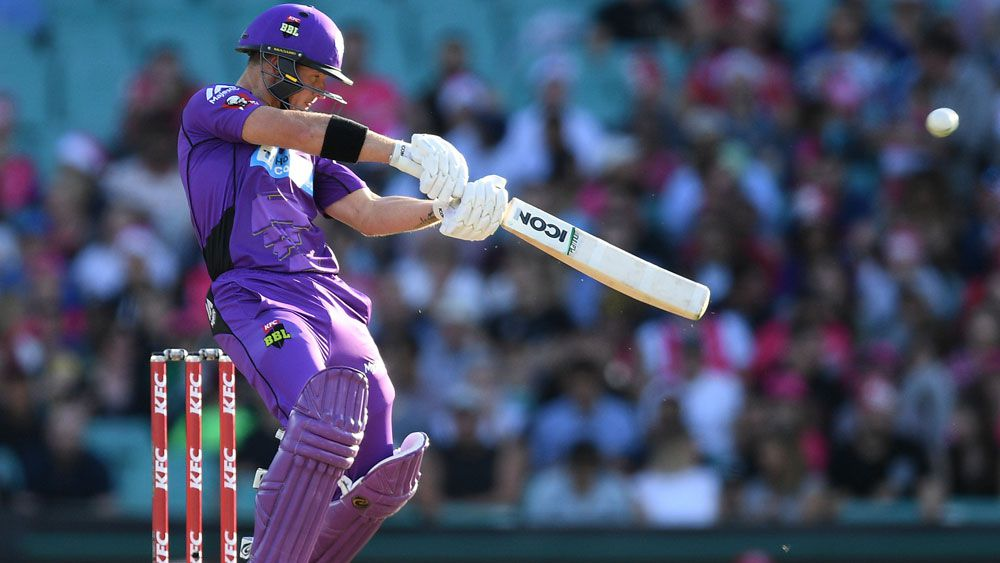 Hurricanes catch Sixers Short in BBL
