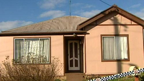 Police found the boy with critical injuries at his Oberon home. (9NEWS)