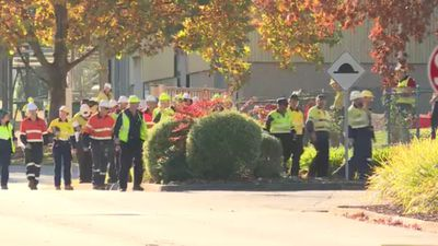 Second man dies after paper mill gas leak tragedy