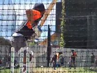 Kohli's 'incredible' net session goes viral