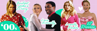 The best rom-coms from the '10s
