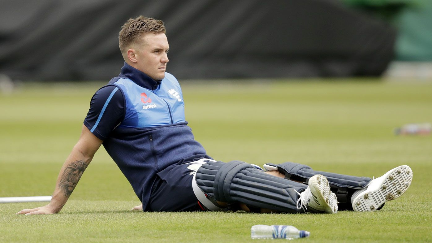 England star Jason Roy takes catch of the year contender in BPL