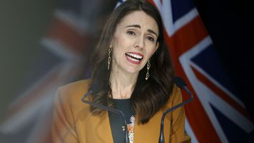 Prime Minister Jacinda Ardern announced that New Zealand will move to COVID-19 Alert Level 1 at midnight on June 8.