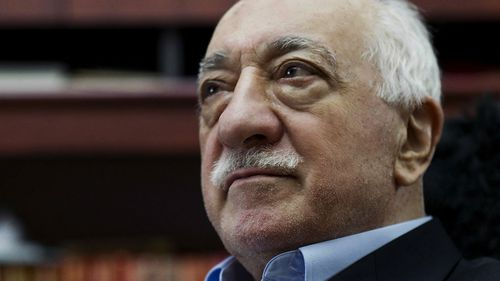 Fethullah Gulen, the arch-enemy of Turkey's president