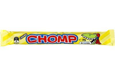 Chomp: 149 calories/622kj