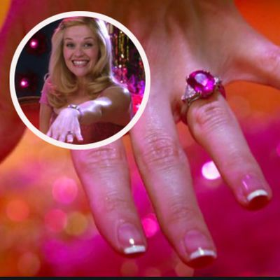 8. Legally Blonde 2: Red, White & Blonde (2003)