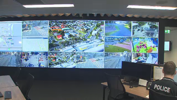 A look inside the nerve centre of Gold Coast policing