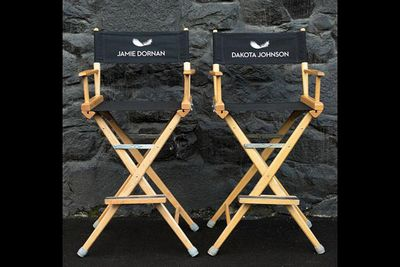 """@FiftyShades: """"Sit back and relax..."""""""