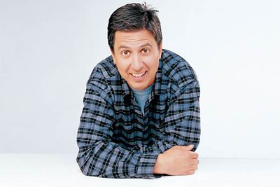 <B>Nominated for...</B> Outstanding lead actor in a comedy series for <I>Everybody Loves Raymond</I>, from 1999 to 2003 and again in 2005.<br/><br/><B>Why it's bad:</B> How hard is it to play yourself? Rocking up to the studio and reading a bunch of lines someone else wrote shouldn't score you an Emmy win, but it can. Ray Romano's performance in <I>Raymond</I> wasn't particularly noteworthy, yet he walked away with an Emmy in 2002.