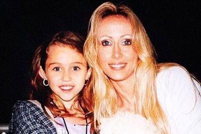 Happy Mother's Day mama @tishcyrus