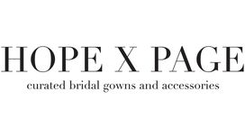 HOPE X PAGE