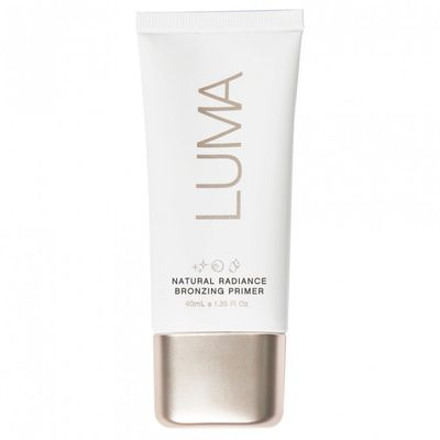 """<p>Prime to perfection with-<a href=""""https://www.priceline.com.au/cosmetics/luma-natural-radiance-bronzing-primer-40-ml"""" target=""""_blank"""" draggable=""""false"""">Luma Natural Radiance Bronzing Primer 40ml, $20.96</a></p> <p>Australian model and former Victoria's Secret angel Jess Hart's beauty range, Luma, knows what it takes to create the perfect base with this multi-tasking primer that adds warmth to the skin with a sheer, sun kissed glow.</p>"""