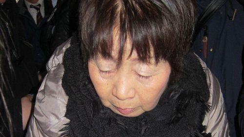 Japan's 'black widow' serial killer loses death penalty appeal
